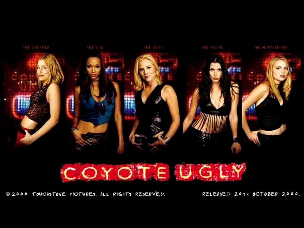 image Piper perabo coyote ugly unrated
