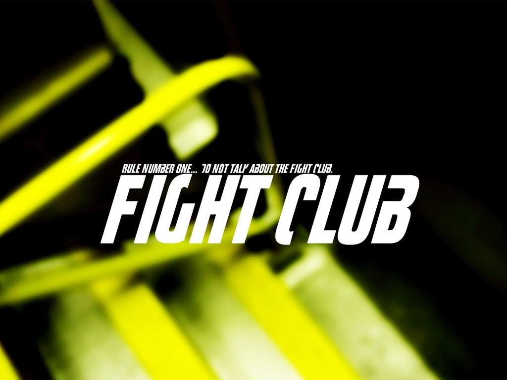 Coupons for fight club