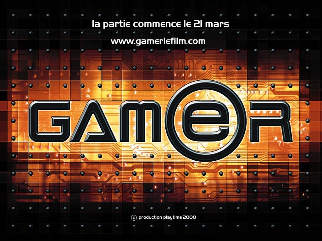 T l charger fonds d 39 cran gamer gratuitement for Fond ecran gaming