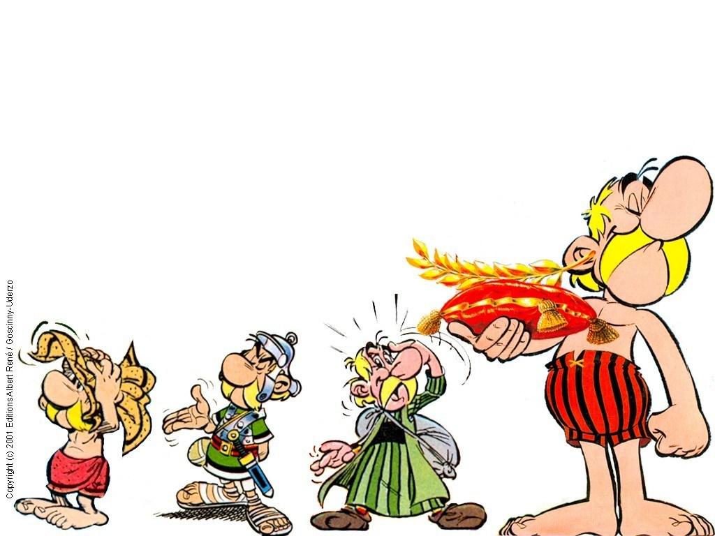 T l charger fonds d 39 cran asterix gratuitement for Fond ecran humoristique