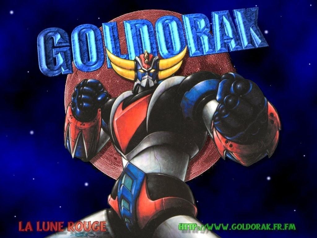 T l charger fonds d 39 cran goldorak gratuitement - Image goldorak ...