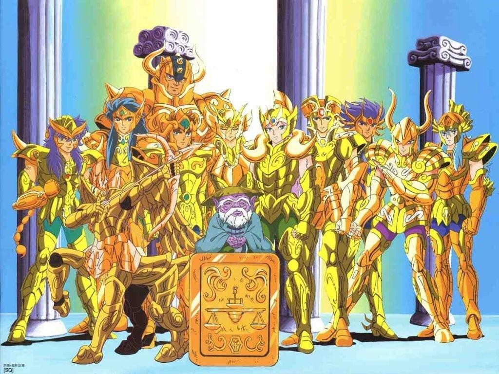 T l charger fonds d 39 cran les chevaliers du zodiaque gratuitement - Chevalier du zodiaque dessin ...