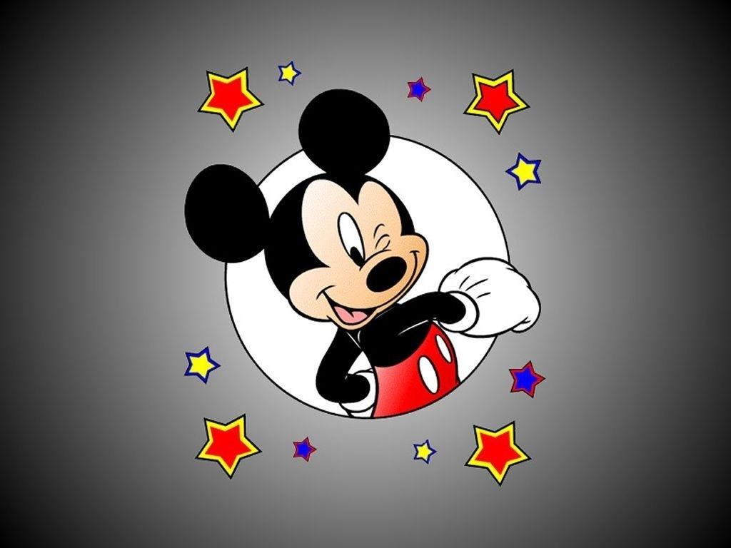 Image Mickey Family
