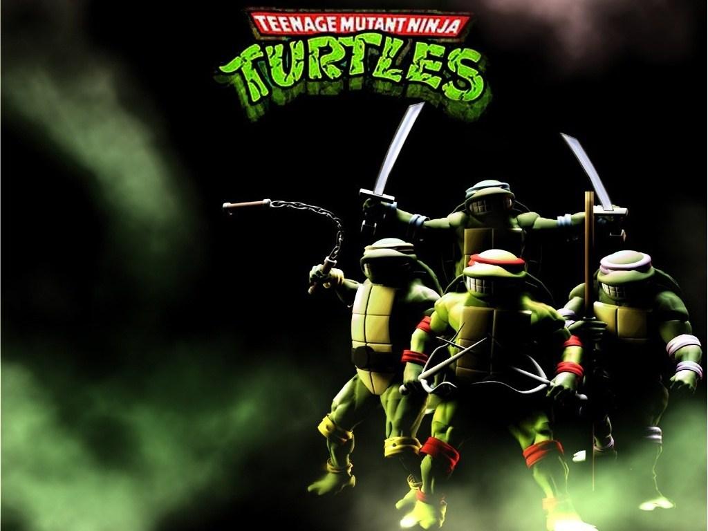 T l charger fonds d 39 cran tortues ninja gratuitement - Image tortue ninja ...