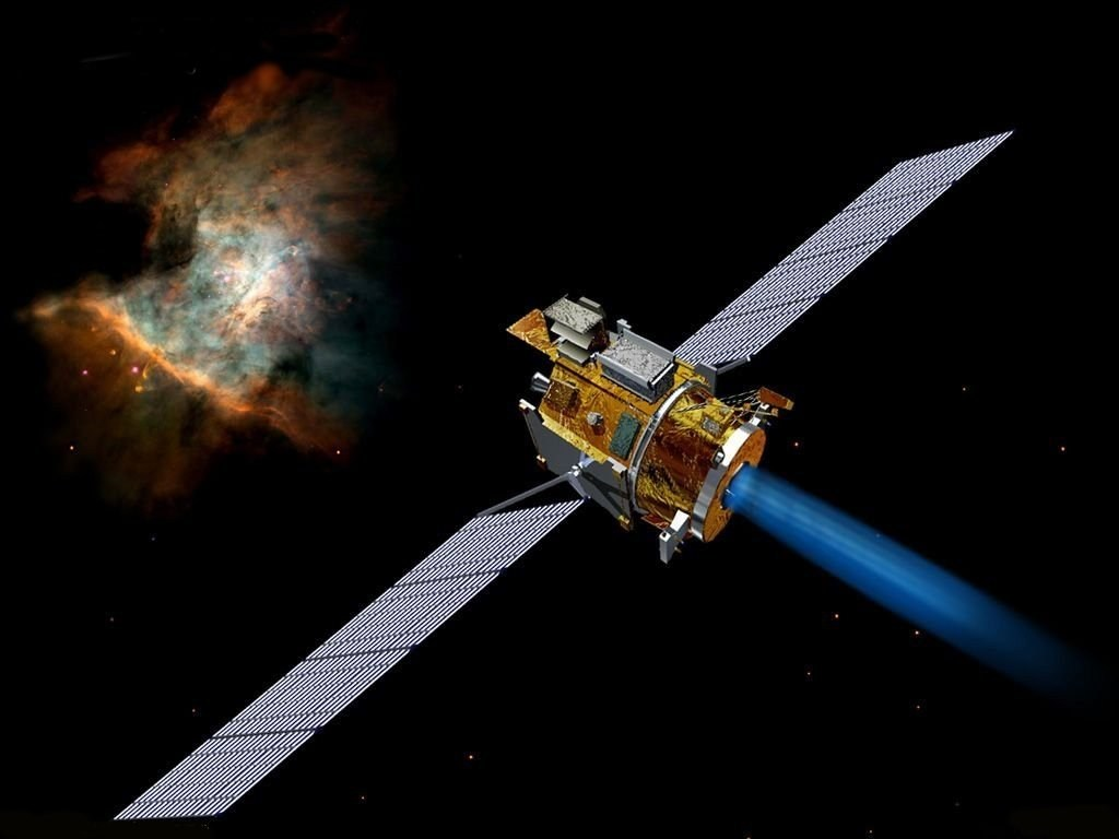 space exploration satellites - photo #16