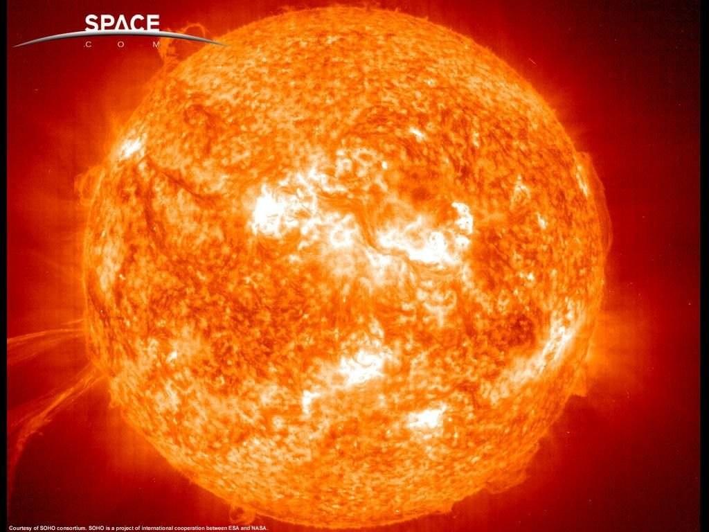 Image Le Soleil