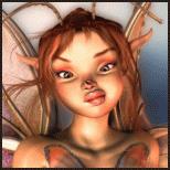 Elfes coccinelle