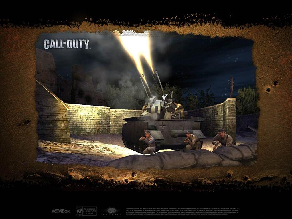 call of duty videos: