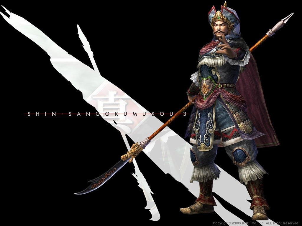 Dynasty warrior 4 hyper pc rips