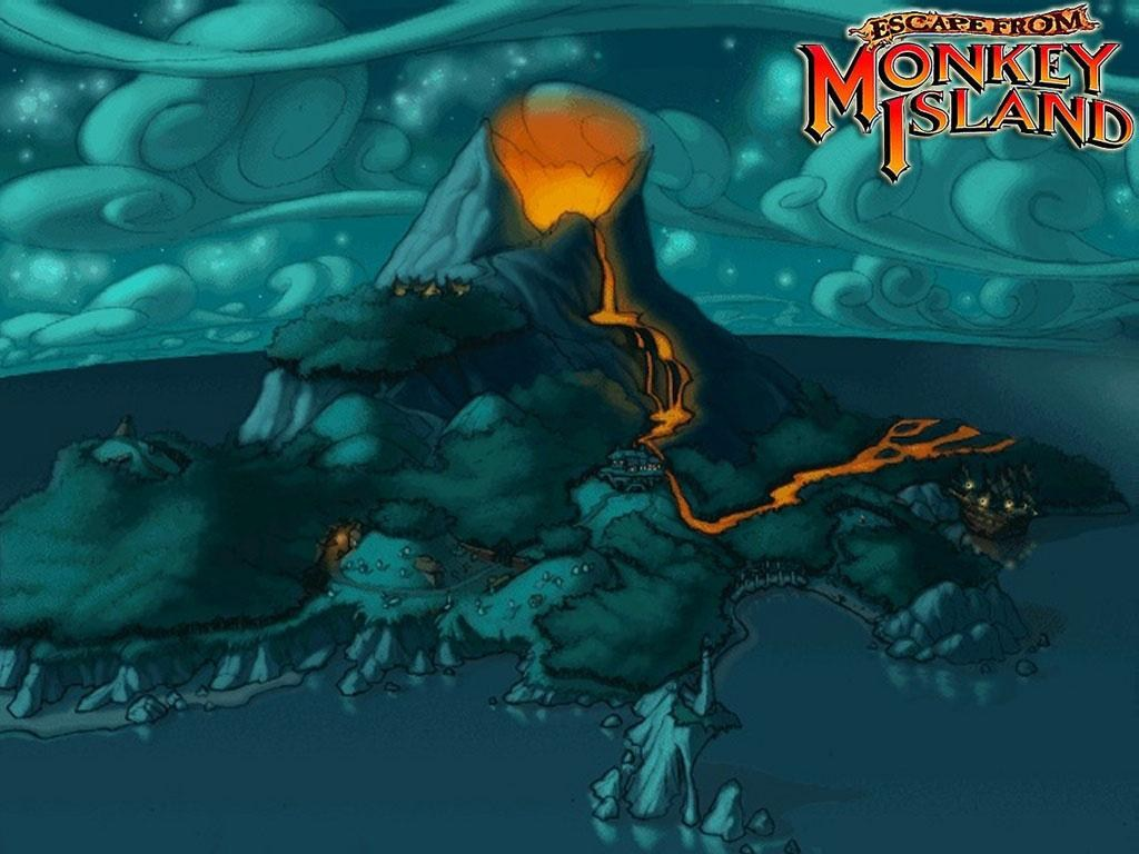 Telecharger Monkey Island Android