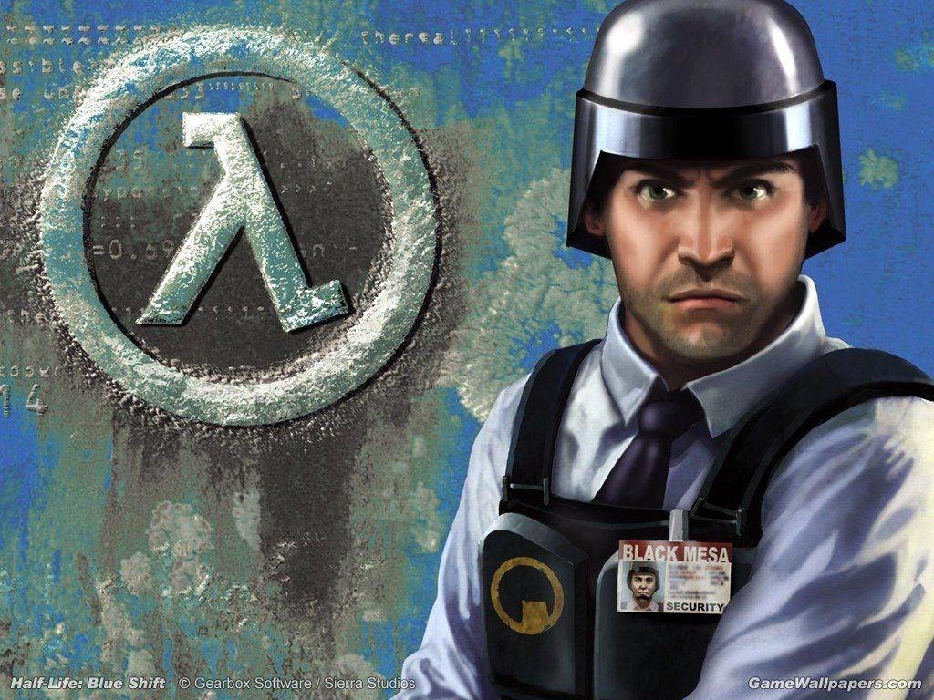 Jeux Half Life