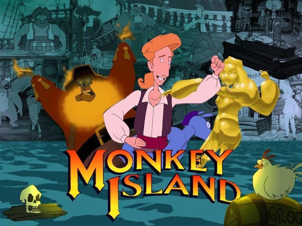 Monkey Island Tlecharger