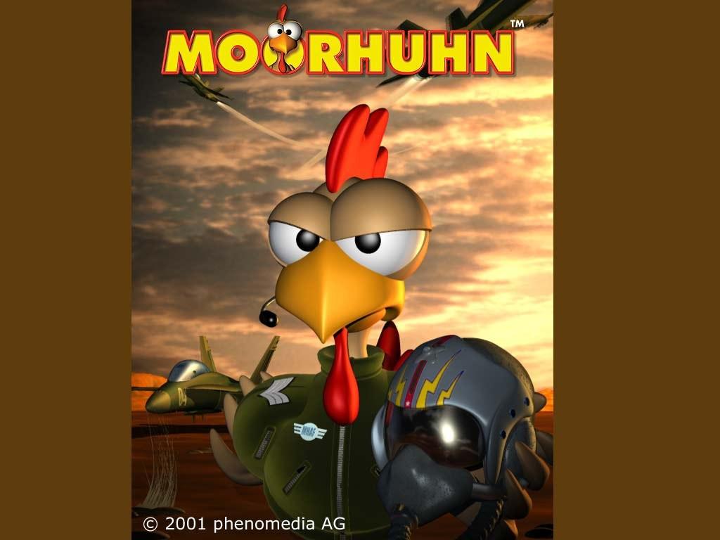 morrhuhn