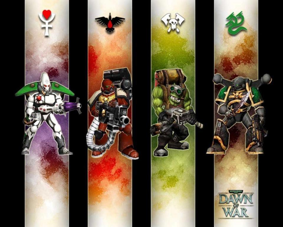 <b>Warhammer</b> <b>40000</b> <b>Dawn</b> <b>of</b> <b>War</b> – <b>Soulstorm</b> скачать…