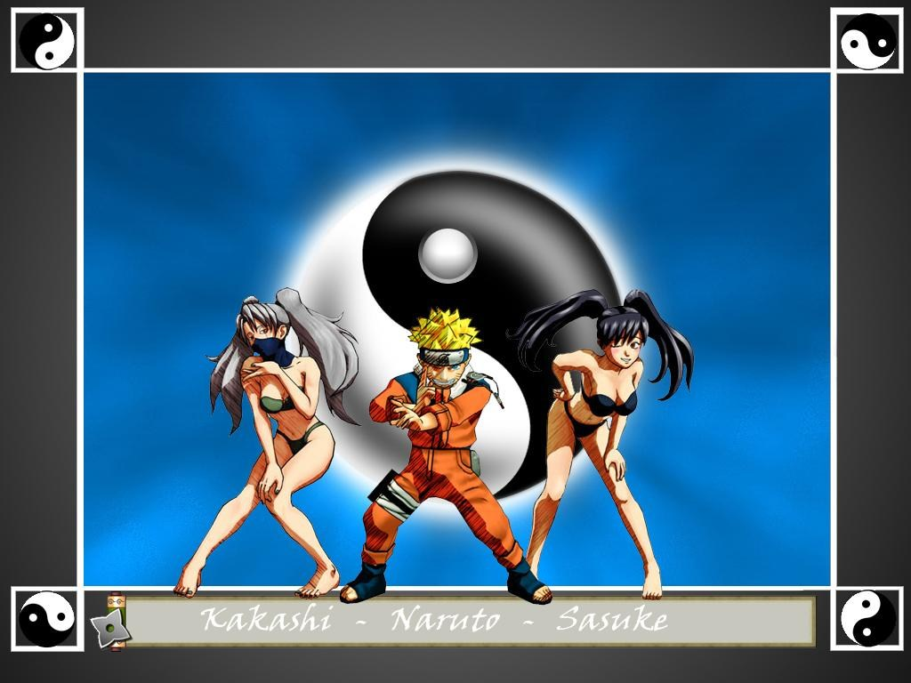 T l charger fonds d 39 cran naruto gratuitement for Fond ecran naruto