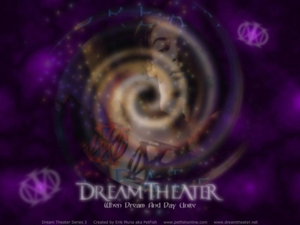 Télécharger Fonds D'écran Dream Theater Gratuitement