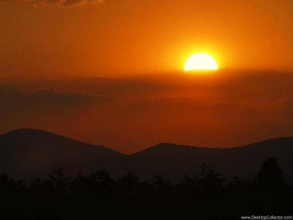 T l charger fonds d 39 cran coucher de soleil gratuitement - Les bronzes bonsoir nous allons nous coucher ...