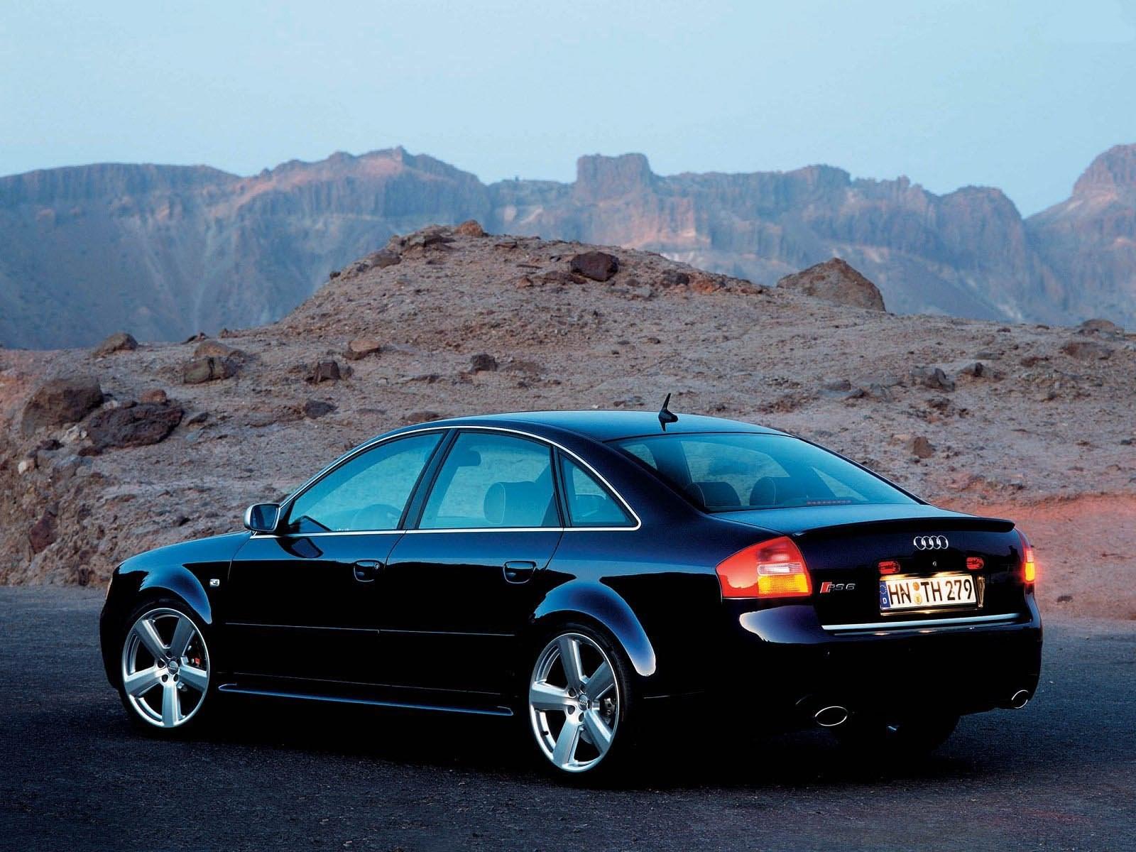 Audi Rs6 for Sale Used  Carscoza