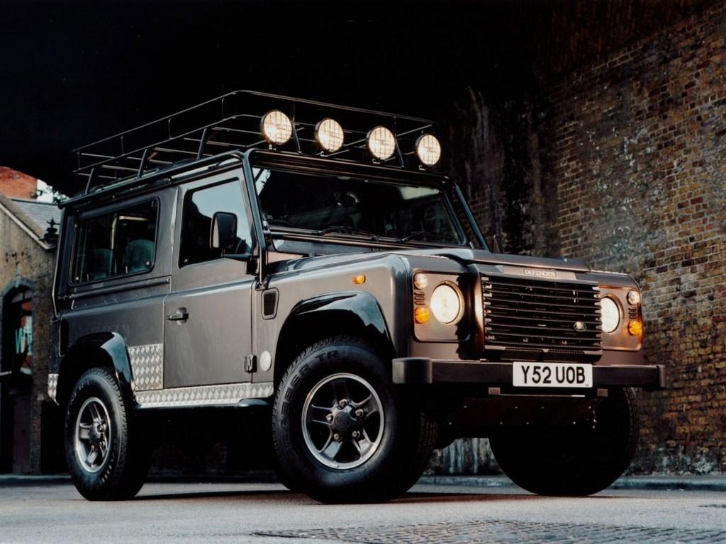 T 233 L 233 Charger Fonds D 233 Cran Land Rover Defender Gratuitement
