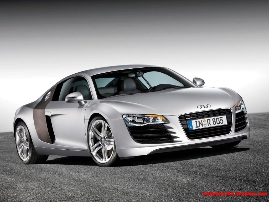 Image Audi R8