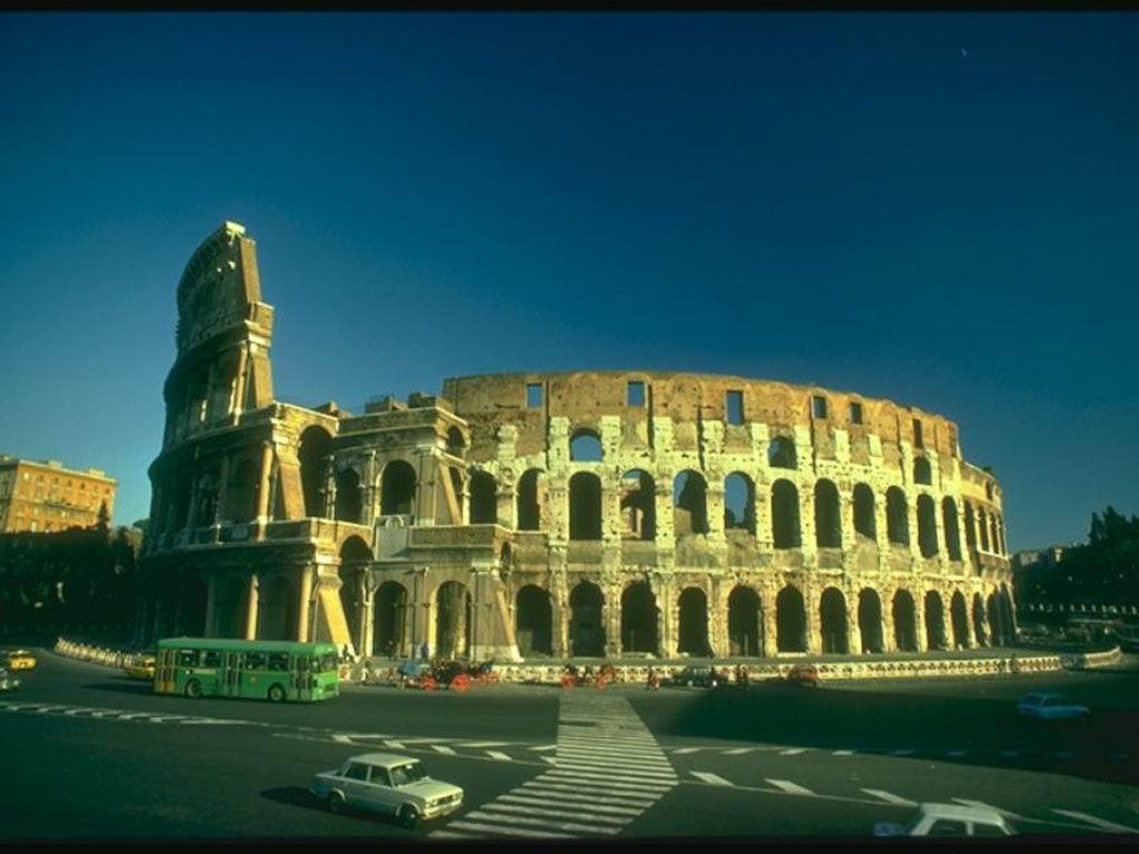 tlcharger fond decran rome - photo #1