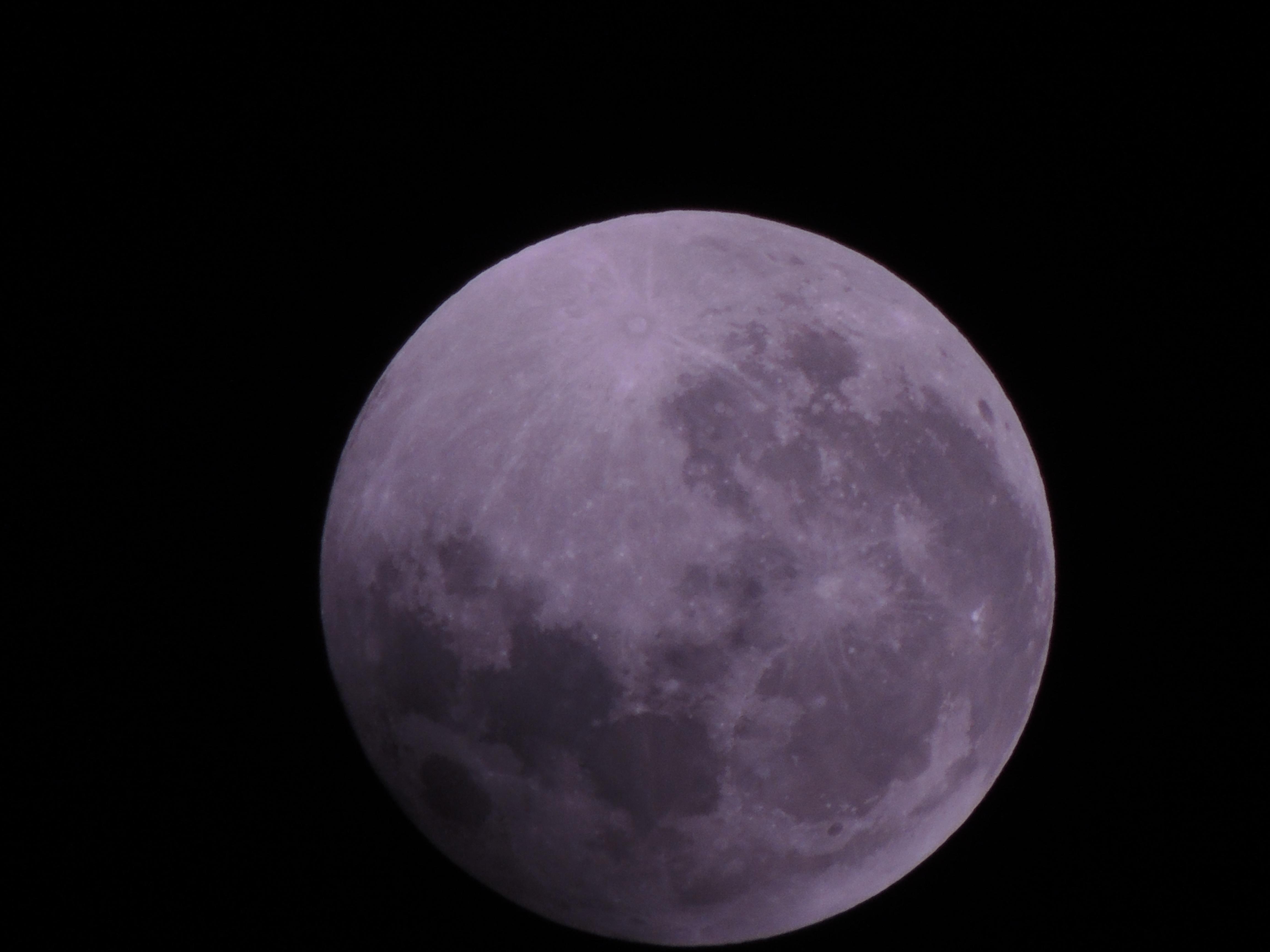 Super Lune-