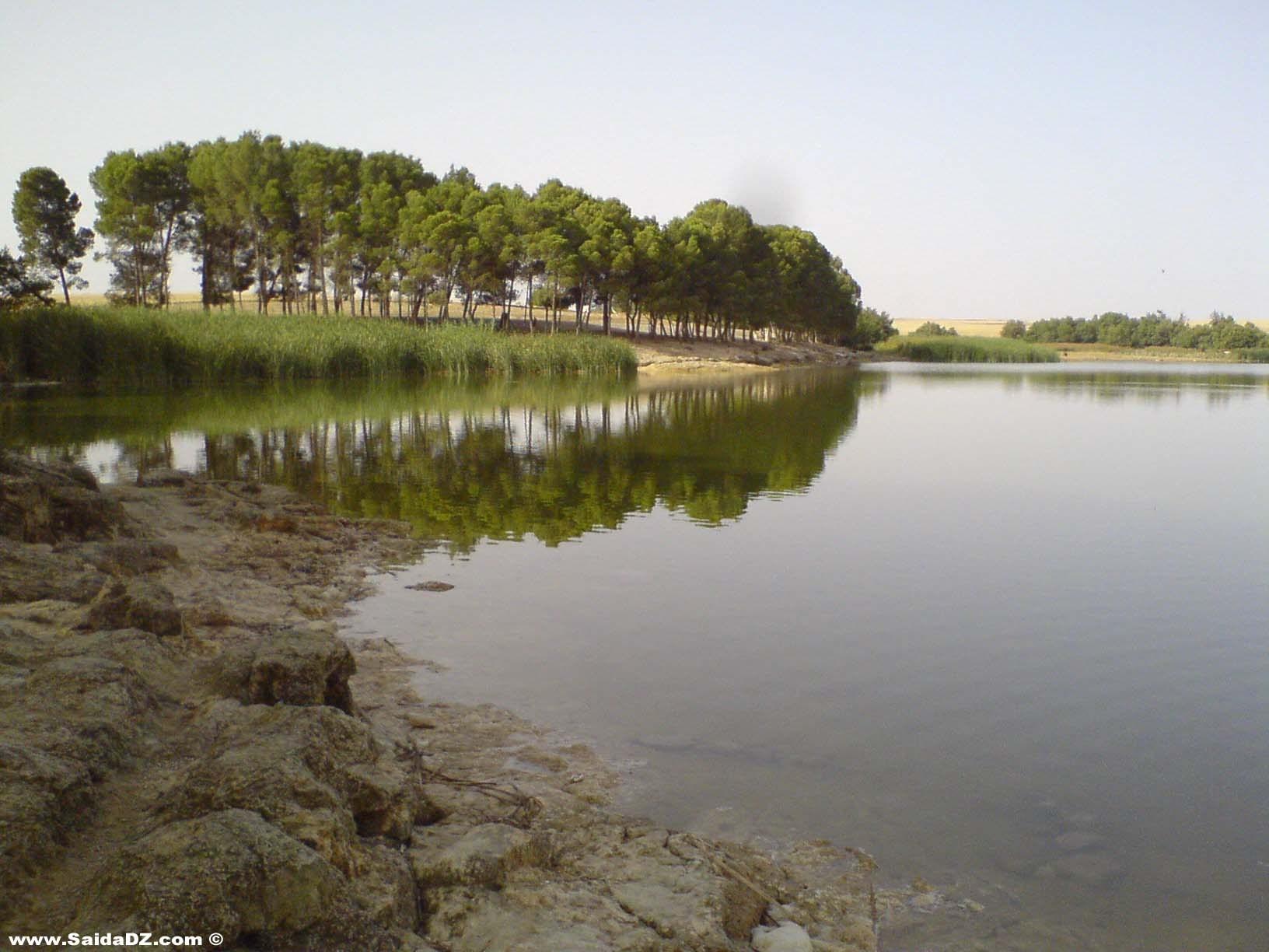 ���� ������ �� ����� ������� le-lac-de-sba-2.7140