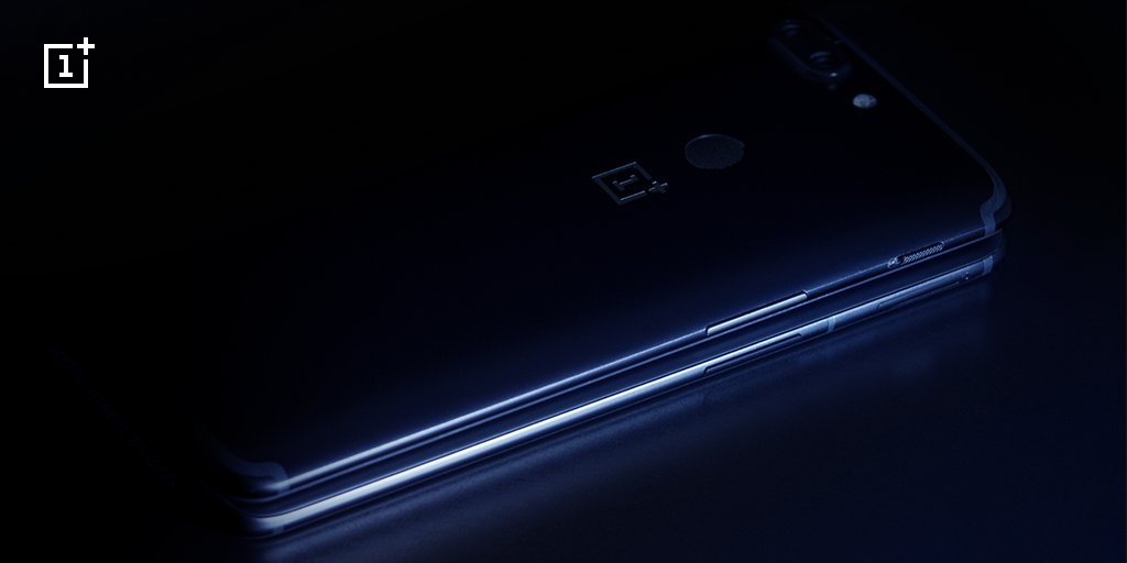 OnePlus 6 et OnePlus 5T