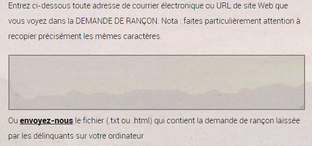 COMMENT RÉCUPÉRER DES FICHIERS CRYPTÉS PAR UN RANSOMWARE ? Chrome_2017-03-13_17-08-22