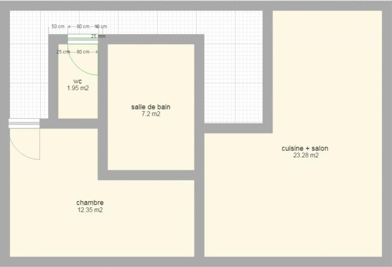 Dessiner votre maison simple tutorial sketchup dessiner for Nommer sa maison
