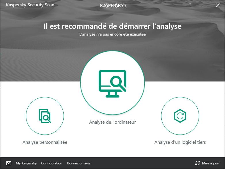 COMMENT DÉSINFECTER SON SYSTÈME AVEC KASPERSKY SECURITY SCAN ? Kaspersky%20Security%20Scan_4