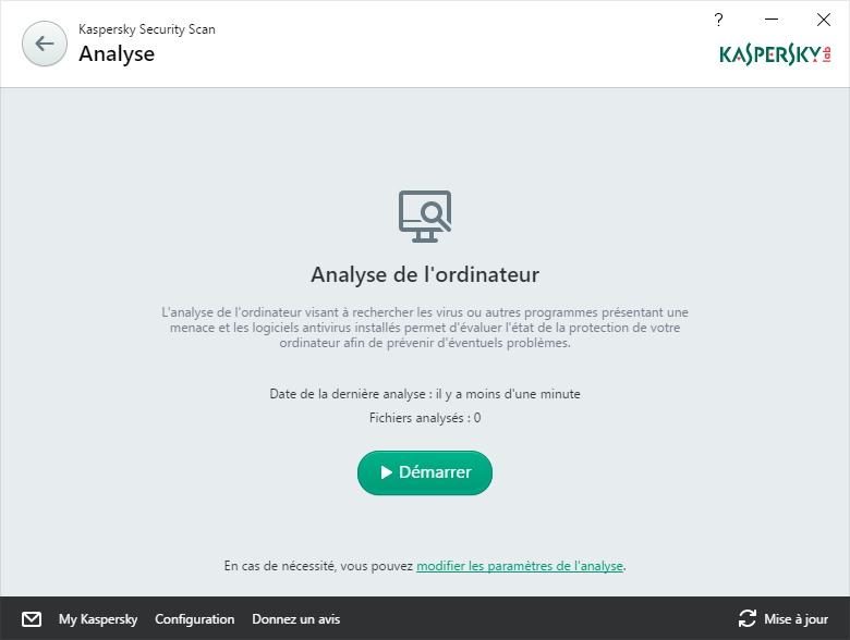 COMMENT DÉSINFECTER SON SYSTÈME AVEC KASPERSKY SECURITY SCAN ? Kaspersky%20Security%20Scan_5