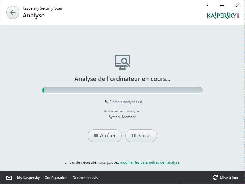 COMMENT DÉSINFECTER SON SYSTÈME AVEC KASPERSKY SECURITY SCAN ? Kaspersky%20Security%20Scan_6