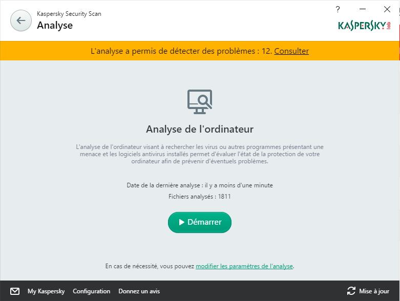 COMMENT DÉSINFECTER SON SYSTÈME AVEC KASPERSKY SECURITY SCAN ? Kaspersky%20Security%20Scan_7