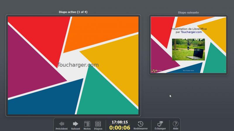 Comment cr er un fichier texte un tableau ou une pr sentation avec libreoffice - Telecharger libre office gratuitement ...