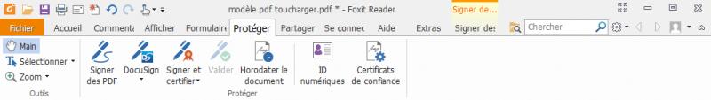 COMMENT AJOUTER UNE SIGNATURE DANS UN DOCUMENT PDF ? FoxitReader_2016-10-17_10-51-53