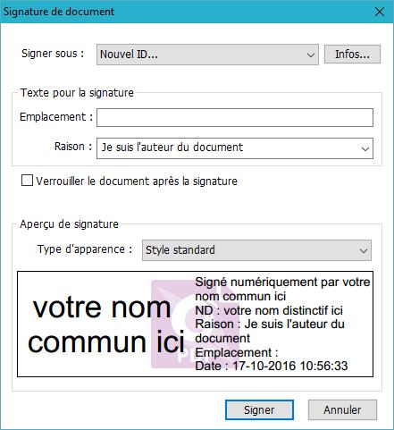 COMMENT AJOUTER UNE SIGNATURE DANS UN DOCUMENT PDF ? FoxitReader_2016-10-17_10-56-47