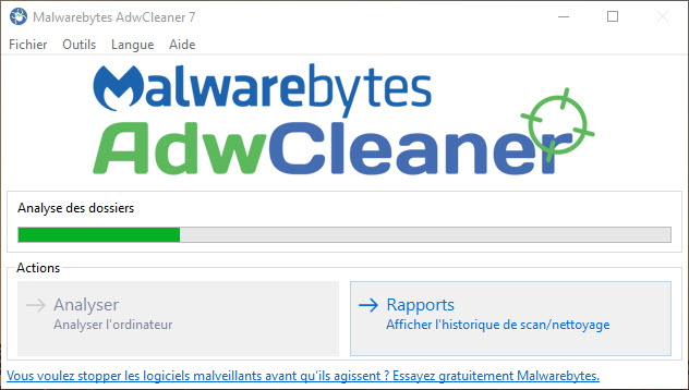 LES ALTERNATIVES À MALWAREBYTES ANTI-MALWARE Malwarebytes