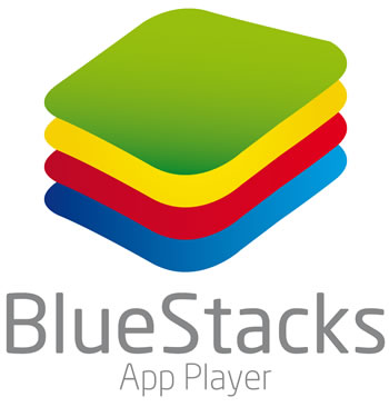 Logo Bluestacks
