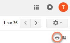 COMMENT EXPORTER SES MAILS AU FORMAT PDF ? Gmail%20print
