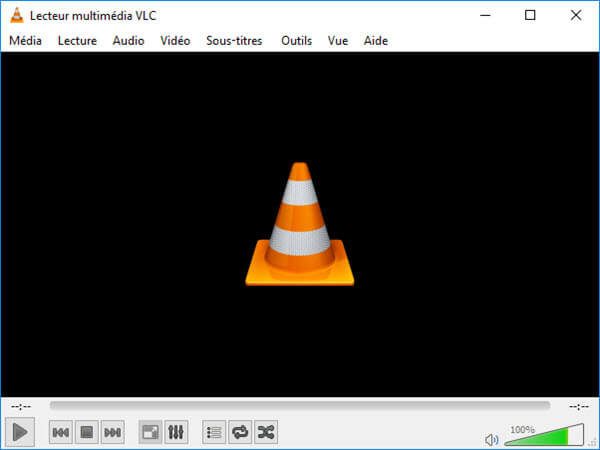 VLC extraire son
