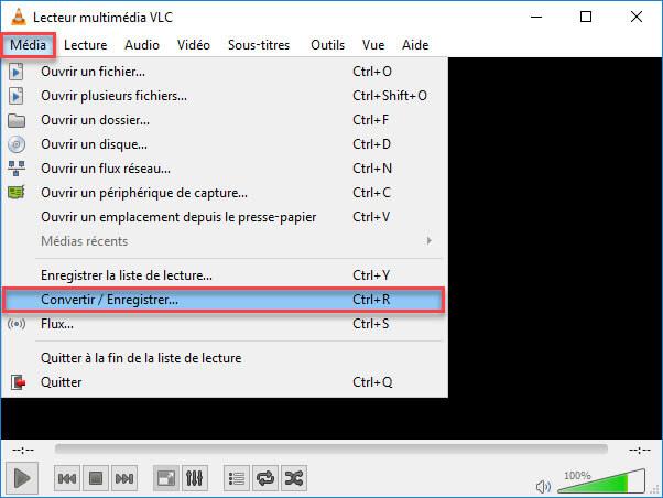 COMMENT EXTRAIRE L'AUDIO D'UNE VIDÉO AVEC VLC ? VLC-audio2