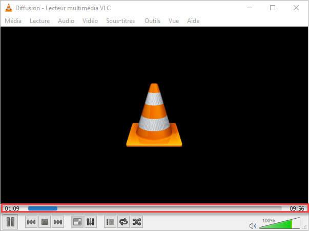 COMMENT EXTRAIRE L'AUDIO D'UNE VIDÉO AVEC VLC ? VLC-audio6
