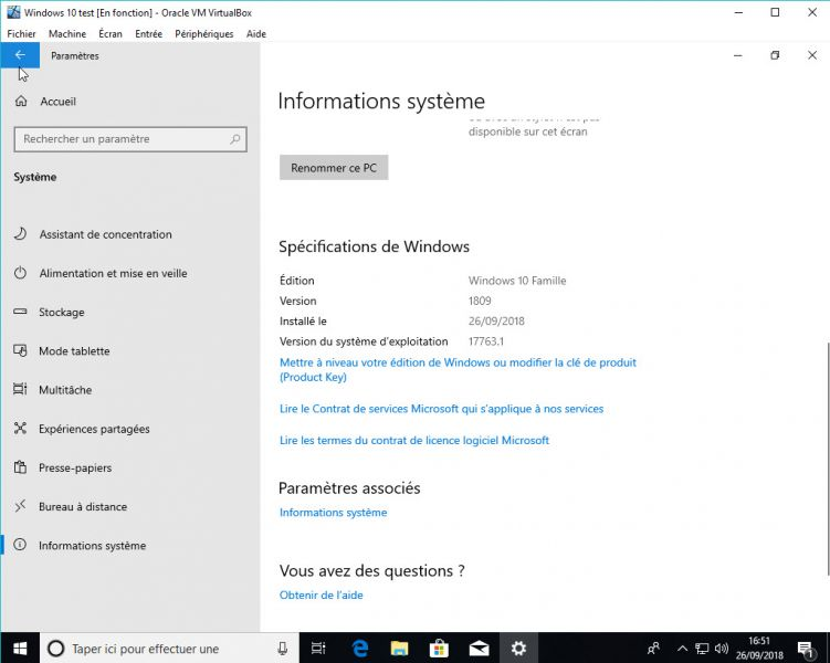 Windows iSO Download