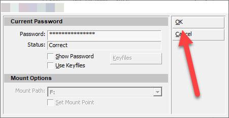COMMENT CHIFFRER UN DISQUE DUR EXTERNE OU UNE CLÉ USB POUR PROTÉGER SON CONTENU ? DiskCryptor6