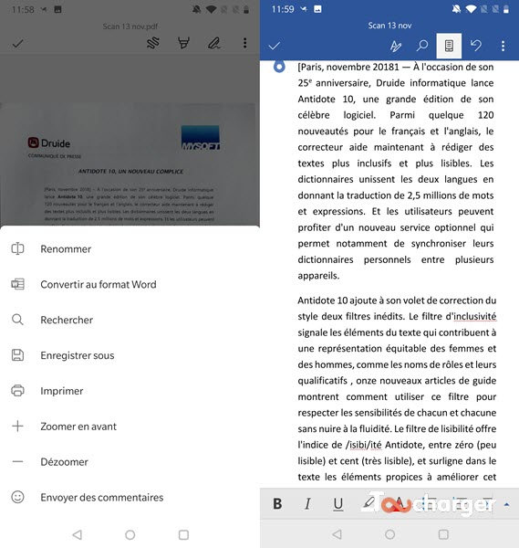 Office Mobile Download