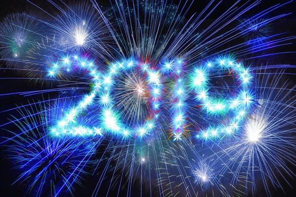Bonne année Toucharger