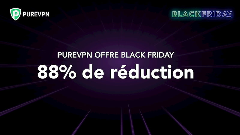 PureVPN BlackFriday